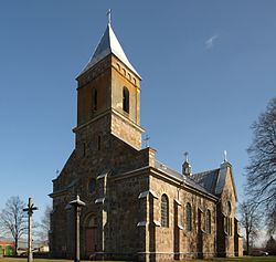 Rudiskes church.jpg