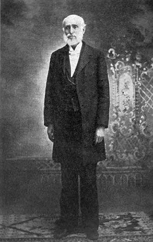 Rufus Columbus Burleson - Rufus C. Burleson