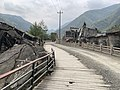 Ruin site of Beichuan County, Sichuan Province, China 04.jpg