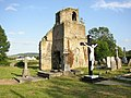 Ruined church tower at Kilvemnon, Co. Tipperary - geograph.org.uk - 207581.jpg