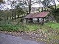 Ruined cottage, Mullaghbane - geograph.org.uk - 1543569.jpg