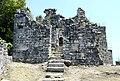 Ruines of Anacopia Fortress in Abkhazia.jpg