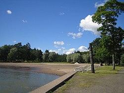 Ruissalo Uimaranta