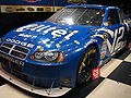 Ryan Newman 2008 Daytona 500 Winning Car at Daytona 500 Experience.jpg