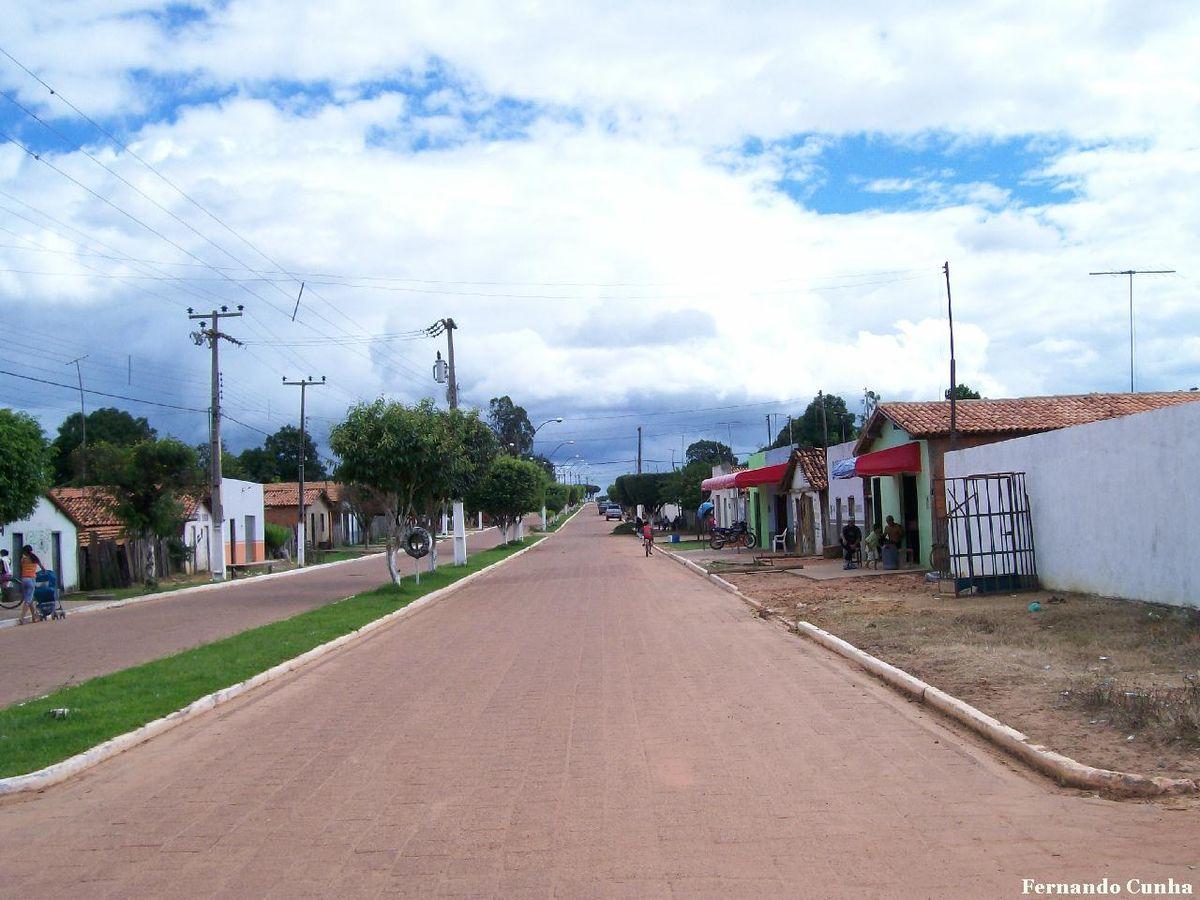 São Francisco do Maranhão Maranhão fonte: upload.wikimedia.org