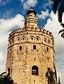 Séville - Torre del Oro.JPG