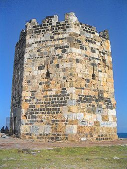 Suleyman's Tower Suleyman's Tower.JPG