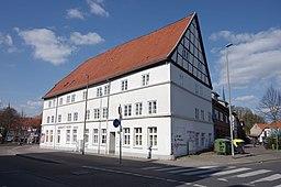 Sülztorstraße in Lüneburg