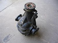 Nissan 240SX Performance Modification/Differential - Wikibooks, open