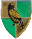SADF Group 33 emblem