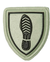 SANDF Qualification Trackers Instructor badge embossed.png