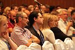 SCAR2016 Wikibomb event - Panel discussion audience.jpg