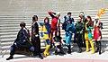 SDCC 2012 - X-Men (7567215310).jpg