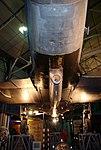 SEPR 841+Mirage IIIC - Musée Safran.jpg
