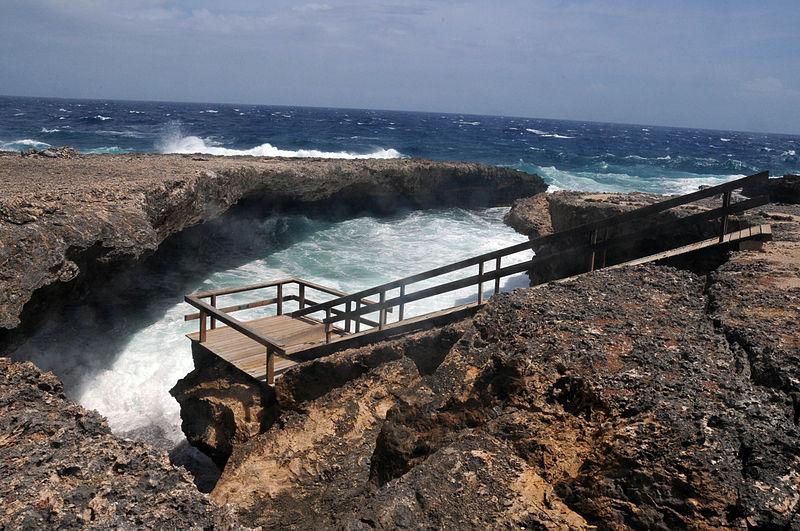 Lugares bonitos de Curaçao