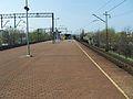SKM train station Gdańsk Przymorze-Uniwersytet.jpg