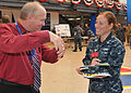 SPAWAR, Systems Commands partner to host mentoring event for transitioning service members 120424-N-UN340-025.jpg