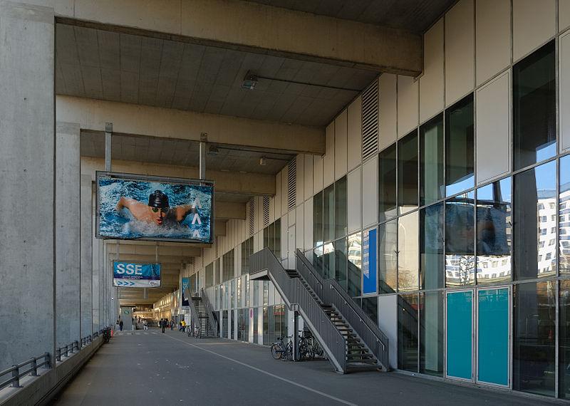 File:SSE-Zufahrtstraße (2010).jpg