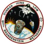STS-32 patch.png