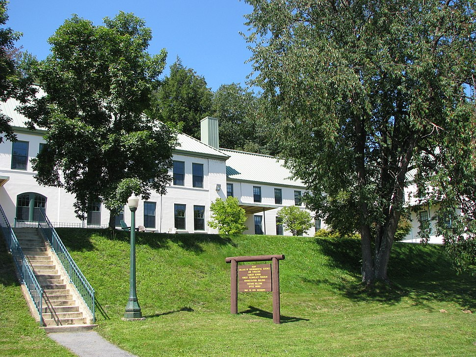 SUNY ESF Ranger School at Wanakena, NY.jpg