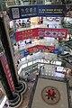 SZ 深圳 Shenzhen 羅湖商業城 Luohu Commercial City mall interior void June 2017 IX1.jpg