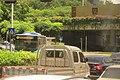 SZ 深圳 Shenzhen bus M299 view 南山區 Nanshan District July 2017 IX1 52.jpg