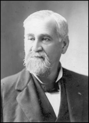 Stephen D. Lee - Lee in later life