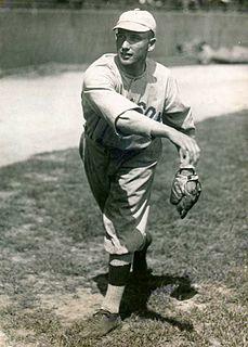 Sad Sam Jones American baseball player