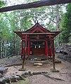 Sae inari jinjya shrine , 狭上(さえ)稲荷神社 - panoramio (13).jpg