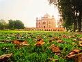 Safdarjung Tomb, Lodhi Road.jpg