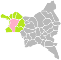 Saint-Denis (Seine-Saint-Denis) dans son Arrondissement.png