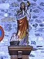 Saint-Hilaire-sur-Helpe (Nord, Fr) église, statue St.Nicolas.jpg