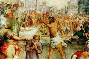 Santa Susanna - Image: Saint Felicity of Rome
