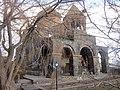 Saint Gevorg Monastery of Mughni 25.JPG