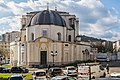Saint John the Baptist Cathedral of Ales 02.jpg