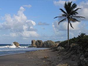 Saint Joseph, Barbados