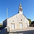 Saint Lawrence church in Vrboska (6709).jpg