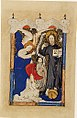 Saint Michael Presenting a Donor to Christ as Salvator Mundi MET sf-rlc-1975-1-2469.jpeg