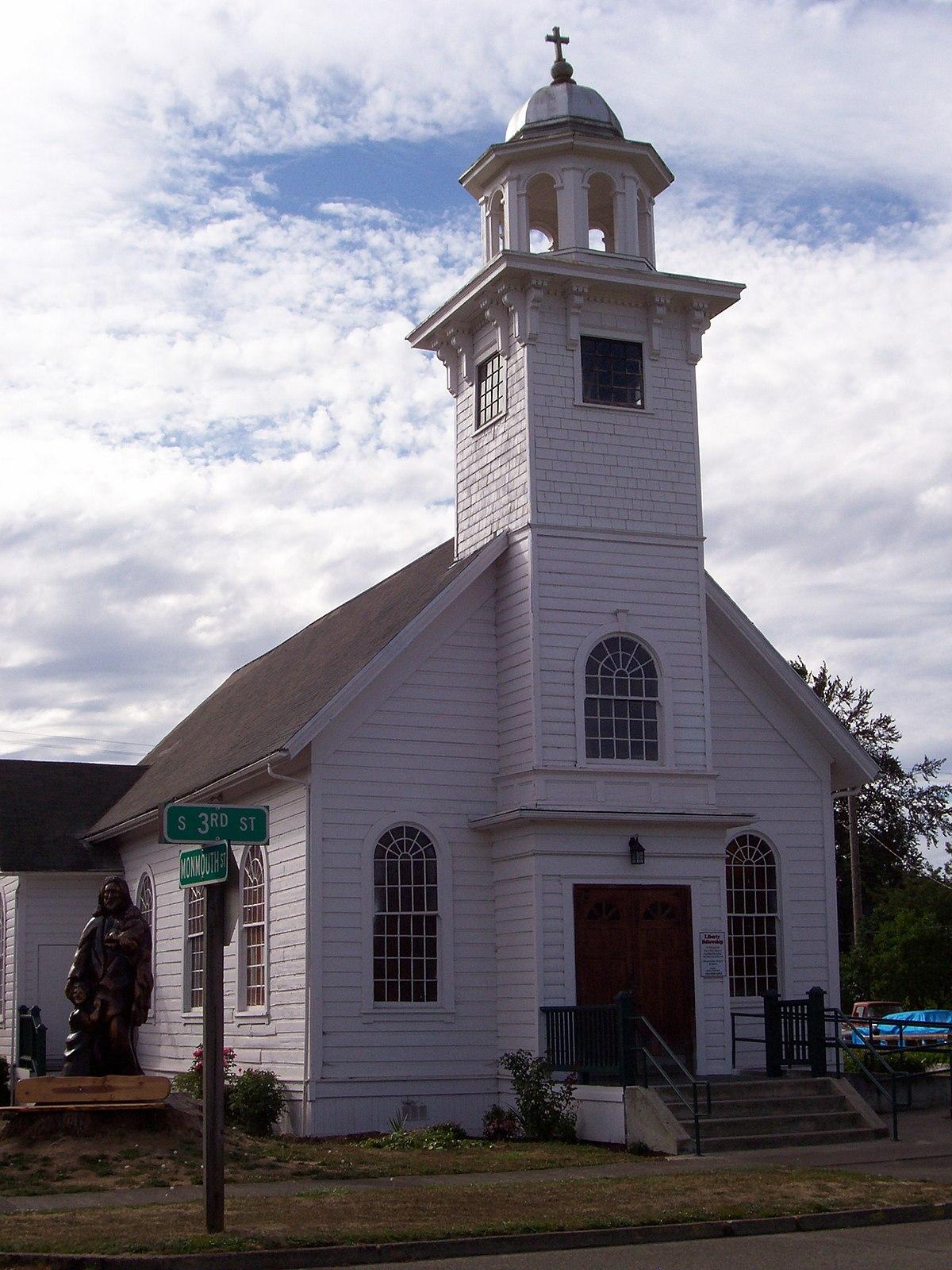 A Biblical Reformed Church - Beaverton Grace Bible Church