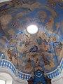 Saint Roch Chapel. Ceiling. - Vác.JPG