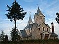 Saints Peter and Paul Church in Ratamka - panoramio.jpg