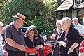 Sally-ann Fowler at ribbon cutting ceremony.jpg