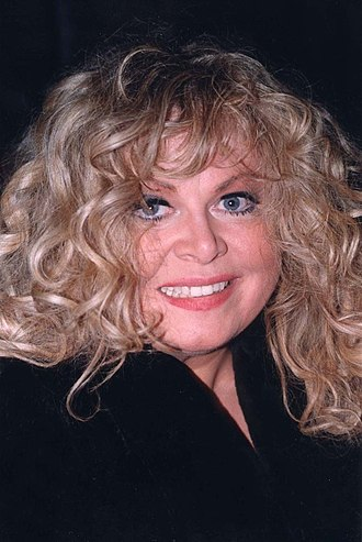 Sally Struthers - Struthers in 1996
