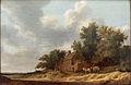 Salomon van Ruysdael Bauerngehöft.JPG