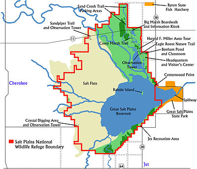 List Of Lakes In Oklahoma Wikipedia - Oklahoma map of lakes