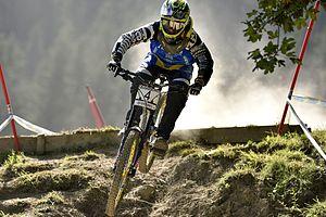 Sam Hill (mountain biker)
