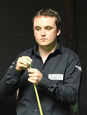 Sam Baird - Paul Hunter Classic 2014