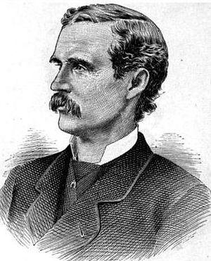 Pennsylvania's 26th congressional district - Image: Samuel Henry Miller (Pennsylvania Congressman)