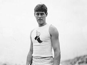 Samuel Jones (athlete) - Image: Samuel Jones