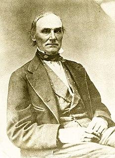 Samuel Lewis Hays American politician
